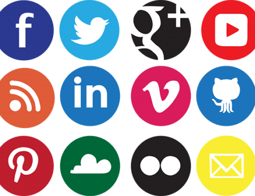 4 Reasons Why Social Media Should Be On Your Short List
