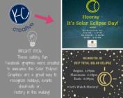 BRIGHT IDEA: Get Graphic!