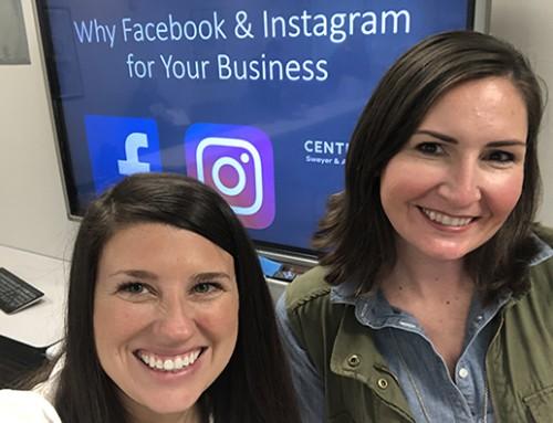 Social Media Training – YEP, We Do That!